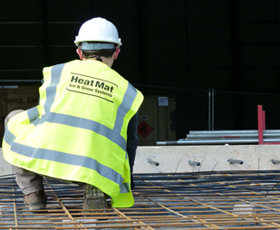 Commercial Ramp Heating, Greatmoor Energy From Waste