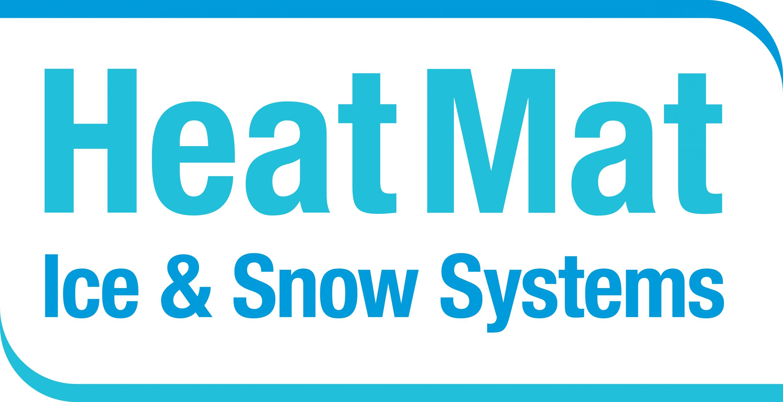snow melting driveway and roof heating systems